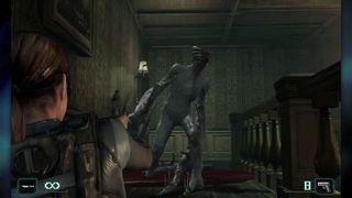 Resident Evil Revelations - Supervivencia