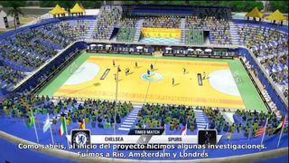 FIFA Street - Modos de juego
