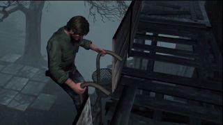 Silent Hill: Downpour - Jugabilidad (2)
