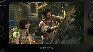 Uncharted: El Abismo de Oro - Lanzamiento