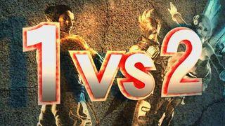 Tekken Tag Tournament 2 - Versi�n Unlimited