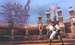 Kid Icarus Uprising - Sacred Treasures