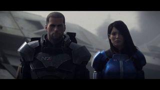 Mass Effect 3 - Recupera la Tierra