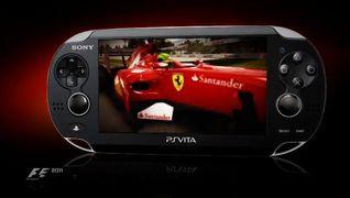 F1 2011 - Lanzamiento (2)