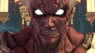 Asura's Wrath - Tr�iler (6)