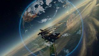 Mass Effect 3 - Promoci�n espacial