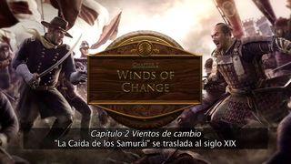 Total War Shogun 2: La ca�da de los Samur�i - Diario de desarrollo