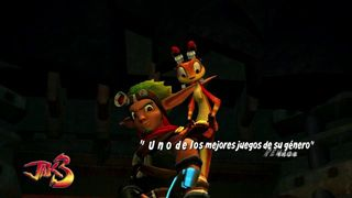 The Jak and Daxter Trilogy - Tr�iler