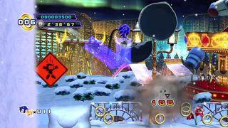 Sonic the Hedgehog 4: Episode II - Tr�iler (2)