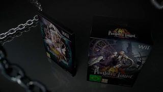 Pandora's Tower - Edici�n limitada