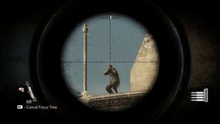 Sniper Elite V2 - Jugabilidad