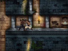 Prince of Persia Classic - iPhone