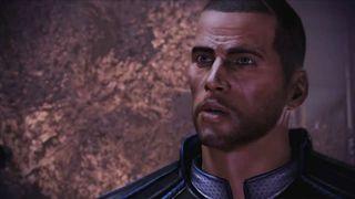 Mass Effect 3 - Tr�iler de lanzamiento