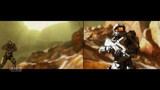 Halo 4 - Primer vistazo