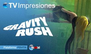 Videoimpresiones Gravity Rush