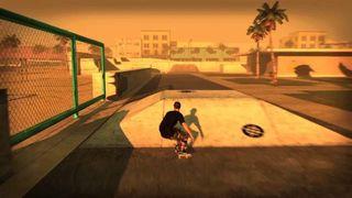 Tony Hawk's Pro Skater HD - Jugabilidad (2)