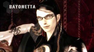 Anarchy Reigns - Bayonetta