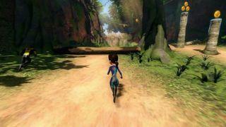 Kinect Rush: A Disney Pixar Adventure - Tr�iler