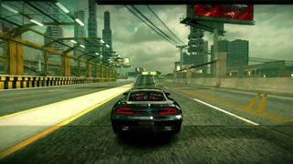 Ridge Racer Unbounded - Lanzamiento