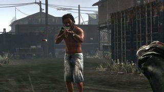 Max Payne 3 - Modo multijugador