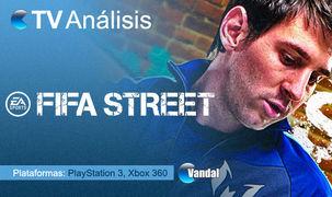 Videoan�lisis FIFA Street