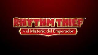Rhythm Thief y el Misterio del Emperador - Tr�iler