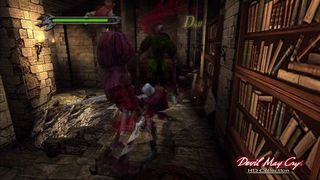 Devil May Cry HD Collection - Lanzamiento