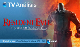 Videoan�lisis Resident Evil: Operation Raccoon City - Videoan�lisis