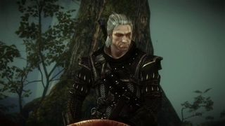The Witcher 2: Assassins of Kings Enhanced Edition - Cinem�tica