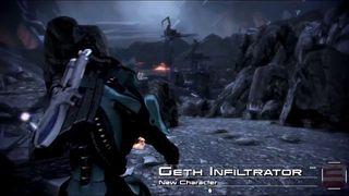Mass Effect 3 - Resurgence