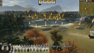 Total War Shogun 2: La ca�da de los Samur�i - Multijugador
