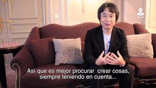 iD�AME 2012 - Shigeru Miyamoto