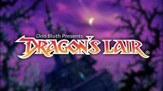 Dragon's Lair - Tr�iler