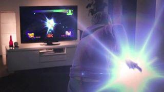 Dragon Ball Z for Kinect - Debut