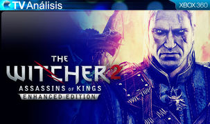 Videoan�lisis The Witcher 2: Assassins of Kings Enhanced Edition