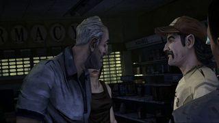 The Walking Dead - Jugabilidad (3)