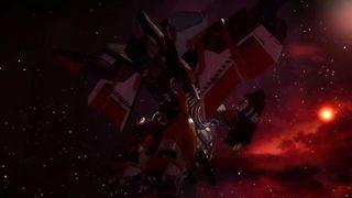 Starhawk - Tr�iler de lanzamiento