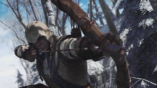 Assassin's Creed III - Avance del tr�iler