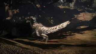 Primal Carnage - Jugabilidad Alpha