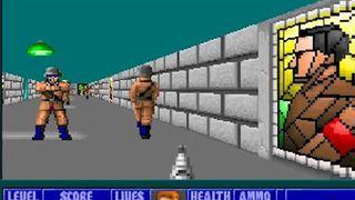 Wolfenstein 3D - 20� aniversario