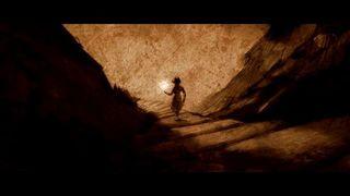 Diablo III - Primeros doce minutos Maga