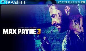 Videoan�lisis Max Payne 3
