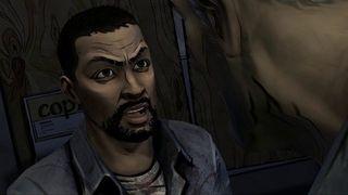 The Walking Dead - Un mill�n