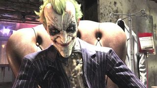 Batman: Arkham City - El doblaje