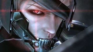 Metal Gear Rising: Revengeance - Inicio