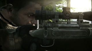Sniper: Ghost Warrior 2 - Tr�iler