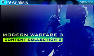 Call of Duty: Modern Warfare 3 - Videoan�lisis Content Collection 2