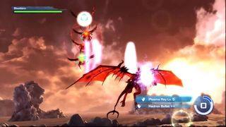 Crimson Dragon - Tr�iler