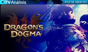 Videoan�lisis Dragon's Dogma
