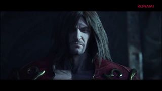 Castlevania: Lords of Shadow 2 - Debut